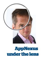 AppNexus Under the Lens