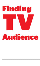 Finding TV Audience