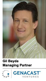 Gil Beyda of Genacast Ventures