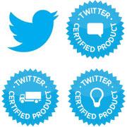 twitter-badges