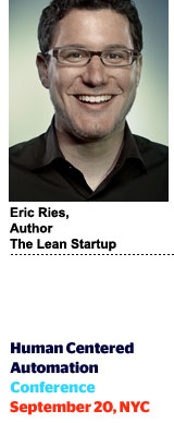 Eric Ries