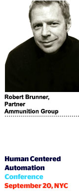 Robert Brunner, Ammunition Group