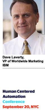 Dave Laverty