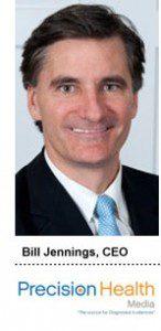 Bill Jennings, Precision Health Media