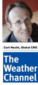 Curt Hecht, Global CRO