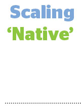 Scaling Native