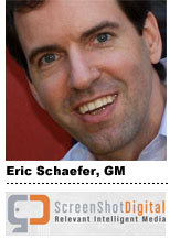 Eric Schaefer, Screenshot