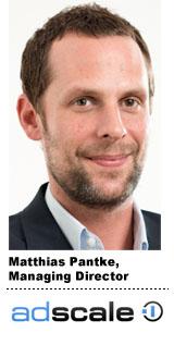 Matthias Pantke, Adscale