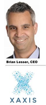 Brian Lesser