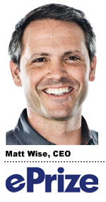 Matt Wise, CEO