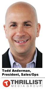 Todd Anderman