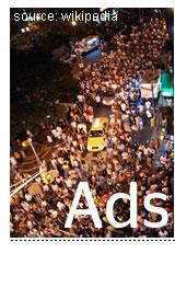 Crowd Ads