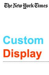 custom-display