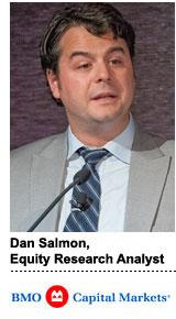 Dan Salmon
