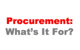 procurement-whatfor