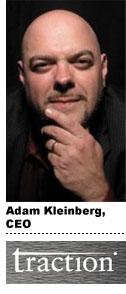 Adam Kleinberg