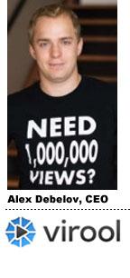 Alex Debelov virool