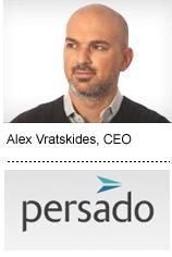 Alex Persado