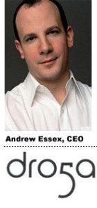 Andrew Essex Chief Executive Officer, Droga5