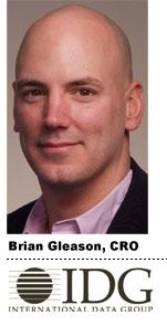 Brian Gleason, IDG