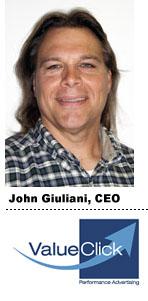 John Giuliani, CEO