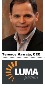 Terence Kawaja