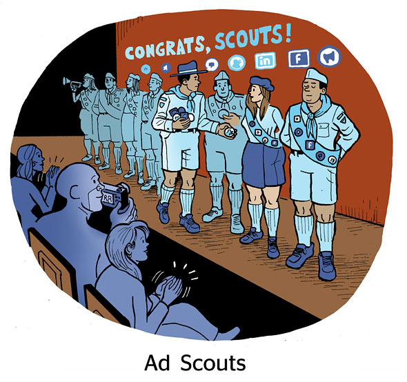 Ad Scouts