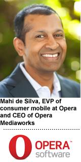 de Silva Opera
