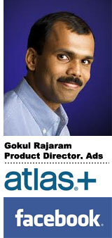 Atlas, At Last. Facebook Ad Chief Gokul Rajaram Speaks
