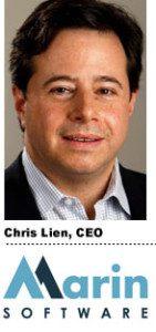 Chris Lien, Marin