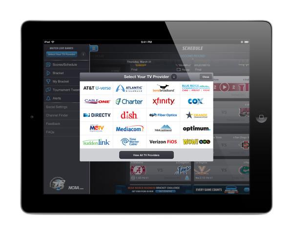 MML iPad