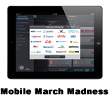 Mobile March Madness