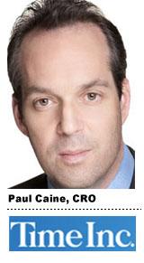 Paul Caine