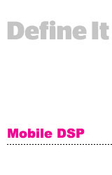 mobile-DSP