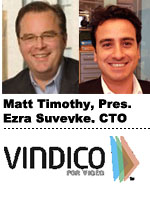 Vindico Aims to Inject Transparency Into Video Ads