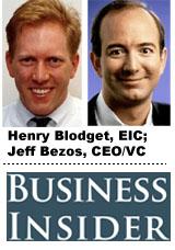 Blodget Bezos