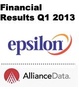 Epsilon Q1 2013