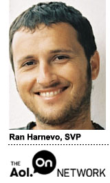 Ran Harnevo