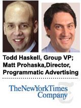 NYT Haskell, Prohaska