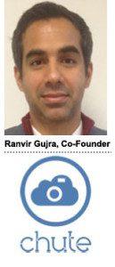 Ranvir Gujral, Chute