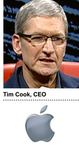 Tim-Cook