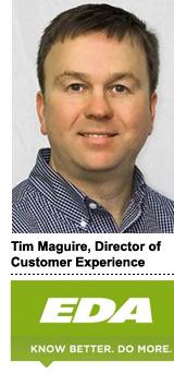 Tim Maguire EDA