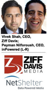 Ziff Davis and NetShelter