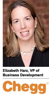 Elizabeth Harz Chegg