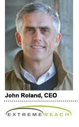 John Roland, Extreme Reach