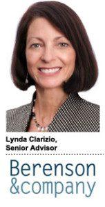 Lynda Clarizio, Berenson
