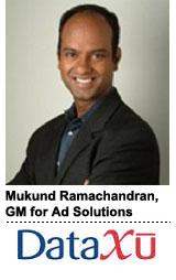 Mukund Ramachandran, DataXu