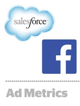 Salesforce-and-Facebook