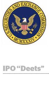 IPO Deets