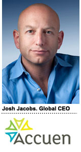 Accuen Global CEO Josh Jacobs July 2013